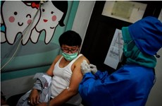 Indonesia to set aside over 2.7 billion USD for COVID-19 vaccine procurement