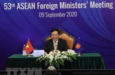 ASEAN 2020: Vietnam lauded for leading ASEAN Community through challenges