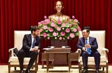 UNESCO aims to help Hanoi become creative capital of Asia