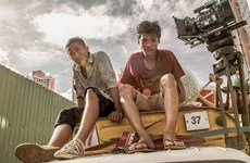 Vietnamese film wins Fantasia award