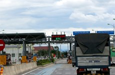 Officials discuss automatic toll collection systems