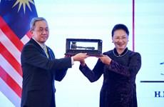 Brunei assumes AIPA chairmanship, highly values host Vietnam's leadership