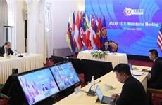 US highlights 25-year partnership with Vietnam