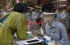 Indonesia, Malaysia record new COVID-19 cases