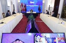 ASEAN, Australia look toward stronger partnership