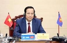 Vietnam mitigates COVID-19 impact on employment