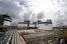 More than 50 firms set up LNG desks in Singapore
