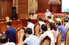 Hanoi works to fulfill socio-economic targets of 2020