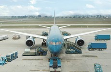 Vietnam Airlines resumes int'l flights from September 18