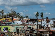 ADB approves 500 million USD loan to boost Philippines' disaster resilience