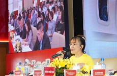 Vietjet CEO named among 100 people transforming business in Asia