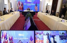 Cambodia reiterates commitment to further boost ties between ASEAN and partners