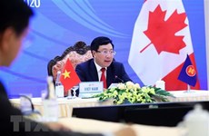 Canadian expert highly values Vietnam as ASEAN Chair