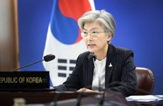 RoK calls for 'unified message' for resumption of dialogue with DPRK
