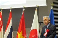 Vietnam – Japan ties unchanged: AJC Secretary General