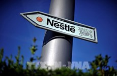 Nestle invests 100 million USD to expand operations in Indonesia
