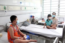 People warned not to be complacent about dengue fever