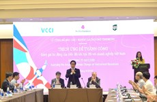 Climate change compels Vietnamese firms to restructure: Report