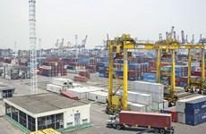 Indonesia posts 2.33 billion USD in trade surplus in August