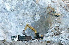 Mining industry unable to enjoy tax incentives
