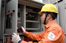 Hanoi looks to cut power losses to under 4 percent. by 2025