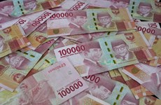 Indonesia's foreign debts reach nearly 410 billion USD