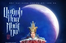Film project on Queen Mother Duong Van Nga launched