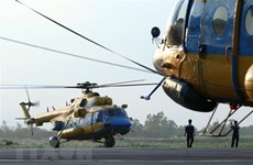 Russian Helicopters sees prospects in Vietnam