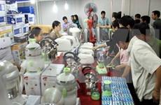 Top Thai Brands 2020 underway in HCM City