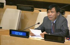 Vietnam highly values encouraging developments in South Sudan