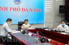 Da Nang, Czech city enhance friendship, cooperation