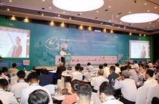 Workshop promotes development of e-Government, online public services