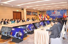 AFMGM+3 seeks measures to promote regional economic growth