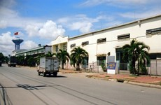 Industrial park stocks attractive post-pandemic