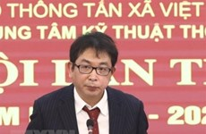 PM appoints Deputy General Director of Vietnam News Agency