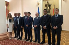 Discussion facilitates establishment of ASEAN centre at Kiev university