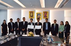 Thailand: TINT appoints radio pharmaceuticals reseller in Myanmar