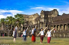 Cambodia serves over 1.11 million travellers in Pchum Ben festival