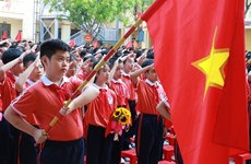 Vietnam's human capital index improves