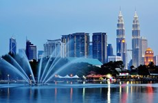 Malaysia's domestic tourism grows 12 percent