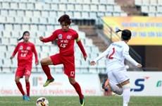 National women's football championship to kick off