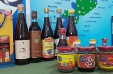 Traditional fish sauce exporters should focus on packaging: experts