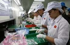 WB: Most economic, financial indicators prove Vietnam's resilience amid COVID-19