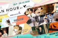 Japan Film Week 2020 to start on September 25