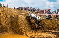 Vietnam Off-road PVOIL Cup 2020 to start in Hanoi