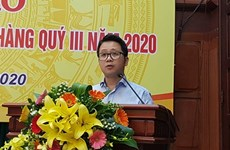 Central bank: Cryptocurrencies are not accepted in Vietnam
