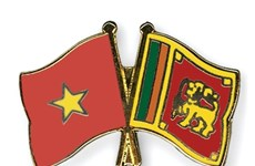 Vietnam, Sri Lanka foster economic cooperation
