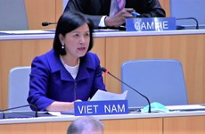 Vietnam attends 61st meeting series of WIPO Assemblies