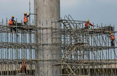 Malaysia's construction industry suffers record decline