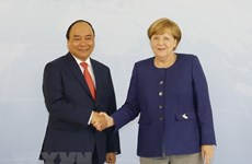 45 years of Vietnam-Germany relations: Enduring, strong vitality